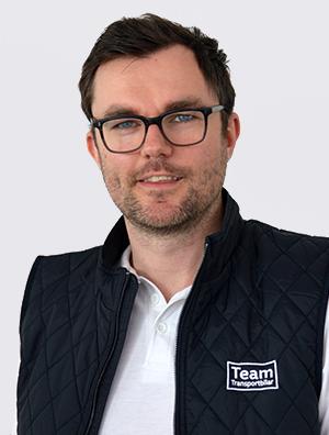 Andreas Haglund