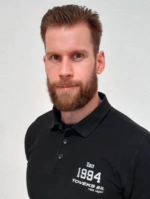 Fredrik Von Platen