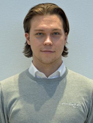 Simon Eglinger