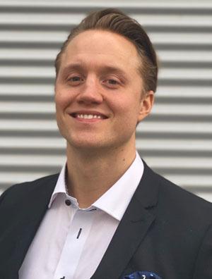 Edvin Lundqvist