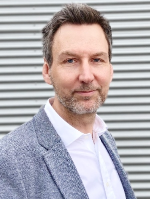 Martin Ekström