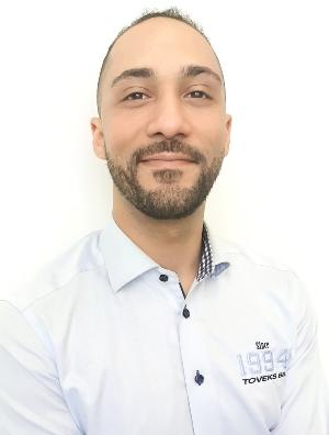 Mostafa Abdel-Rahman