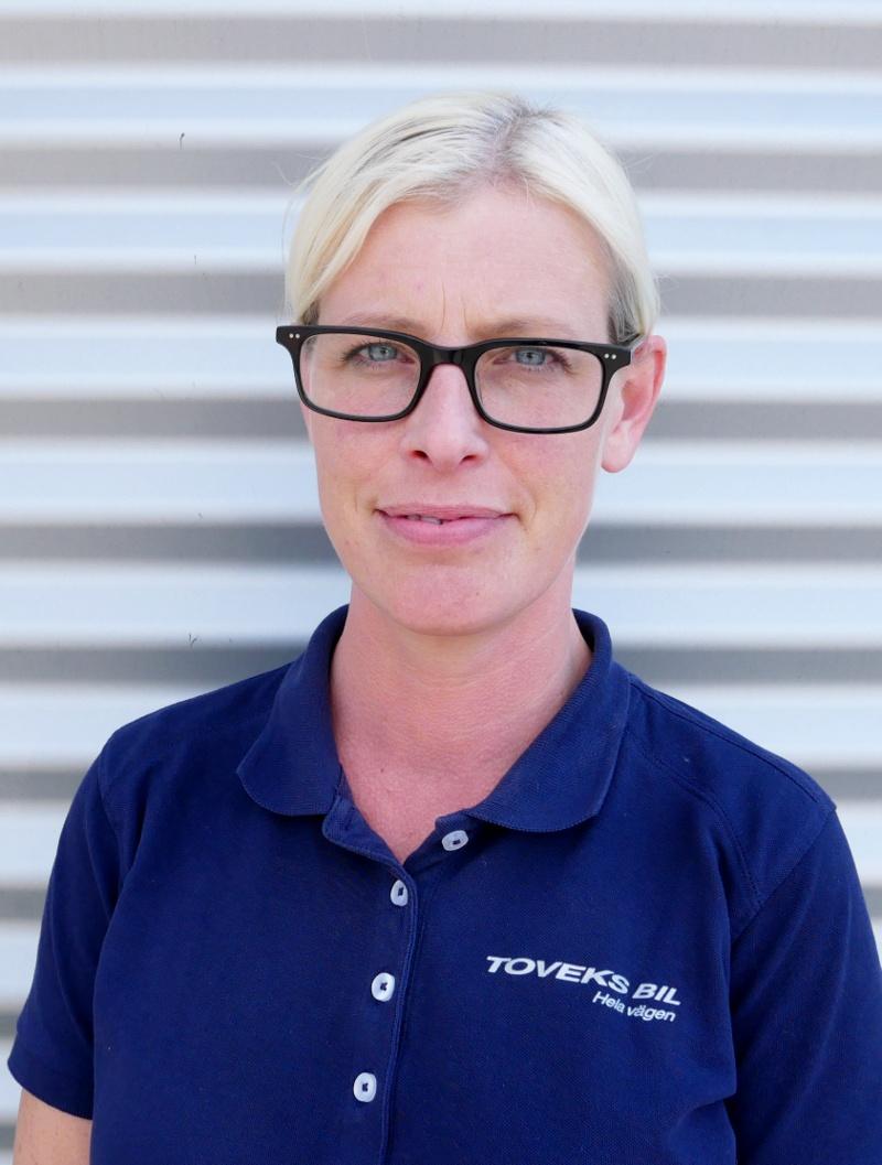 Helene Lagerström