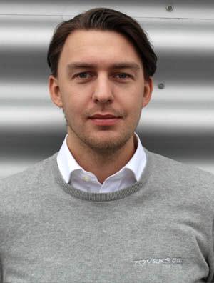 Philip Ström