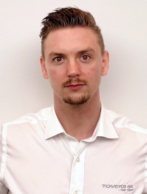 Marcus Lindahl