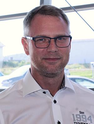 Ulf Rickardsson
