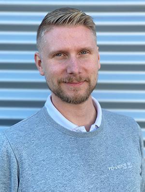 Charlie Lagerborg